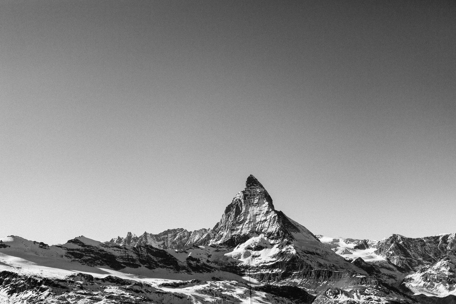 Zermatt- Züger Fotografie