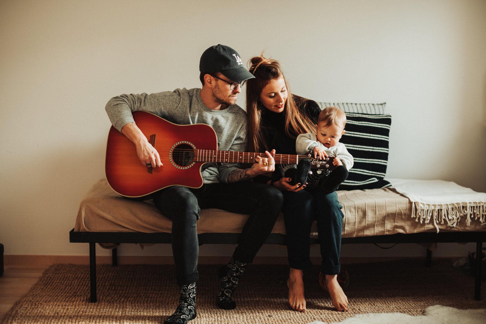 Familienfotos Chris Züger Fotografie