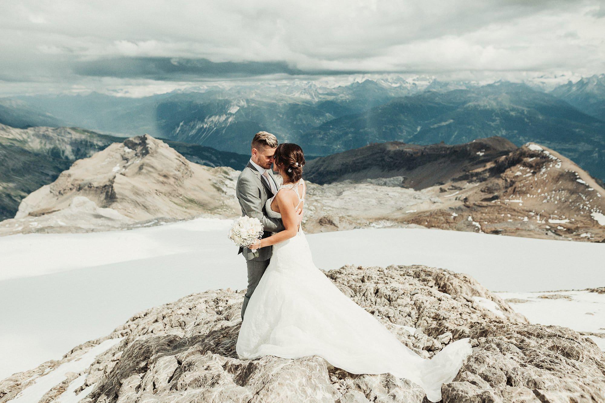 Hochzeitsfotograf Zweisimmen