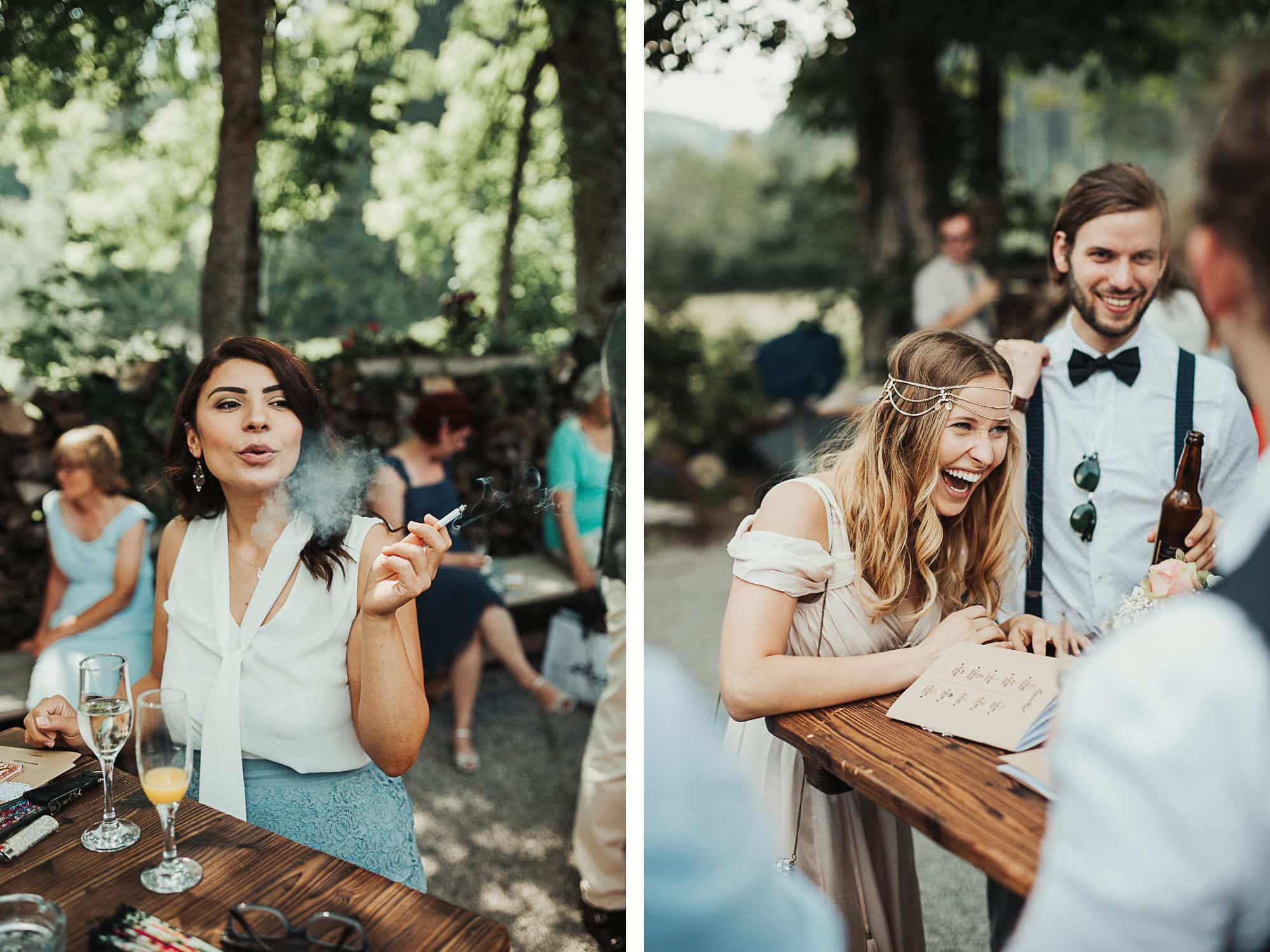 Hochzeit Schwarzwald