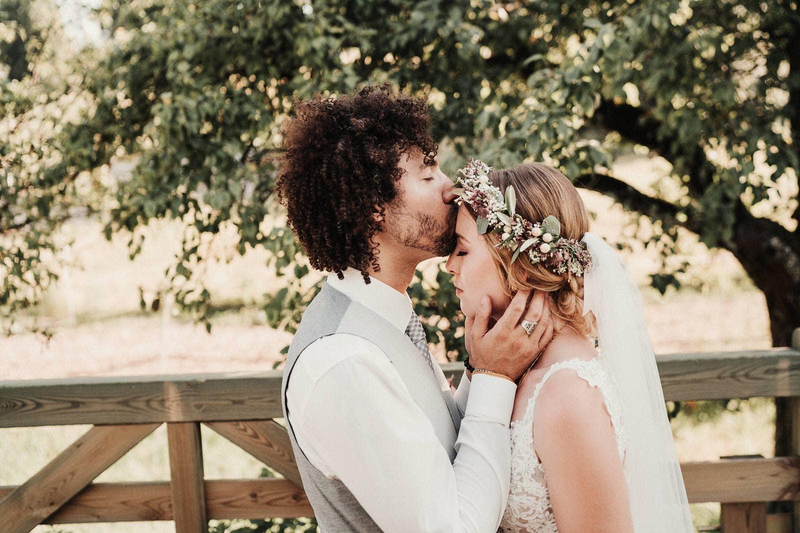 Hochzeitsfotograf Berner Oberland