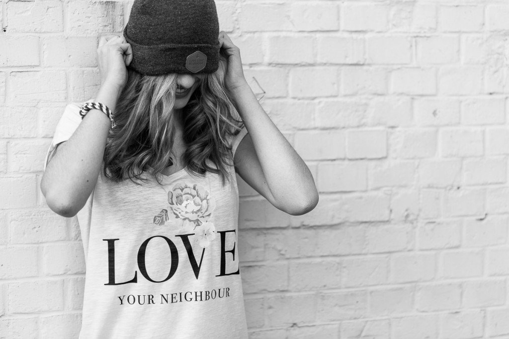 Love Your Neightbour