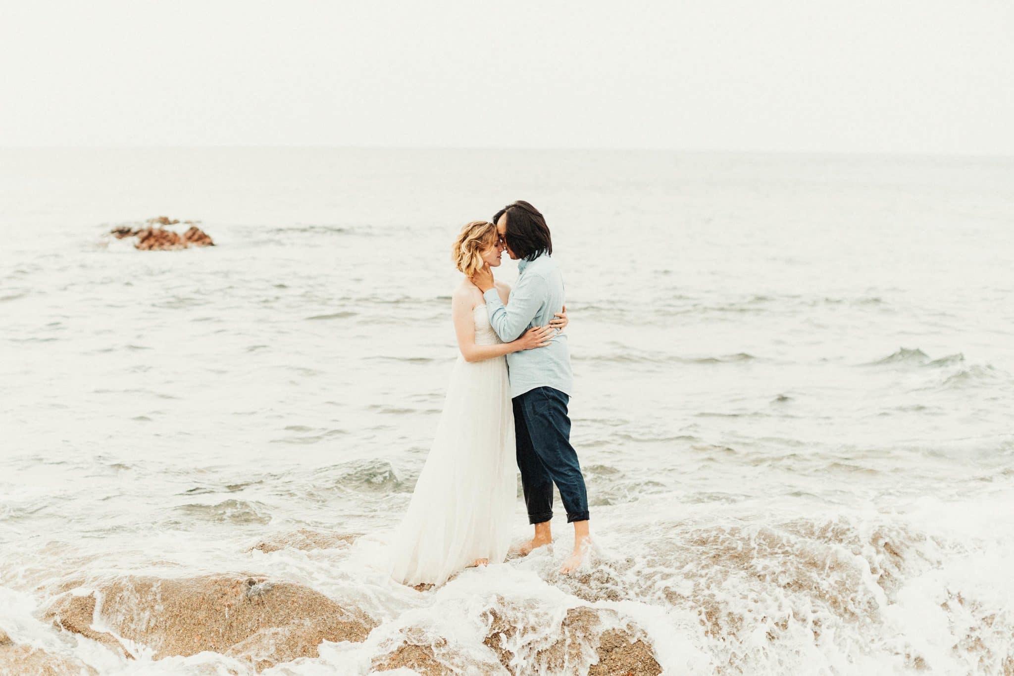 Hochzeitsfotograf Korsika