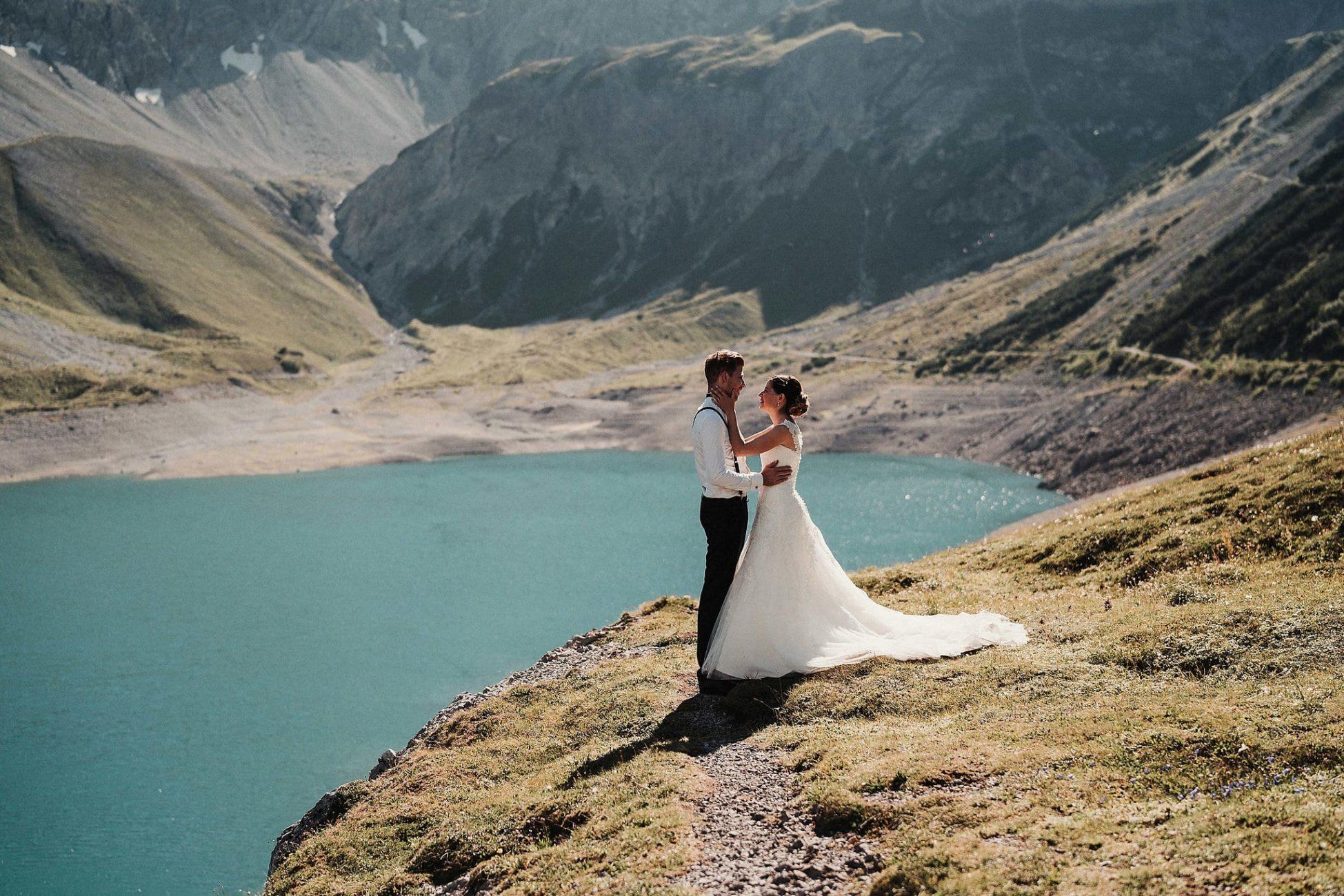 Hochzeitsfotograf Bündnerland