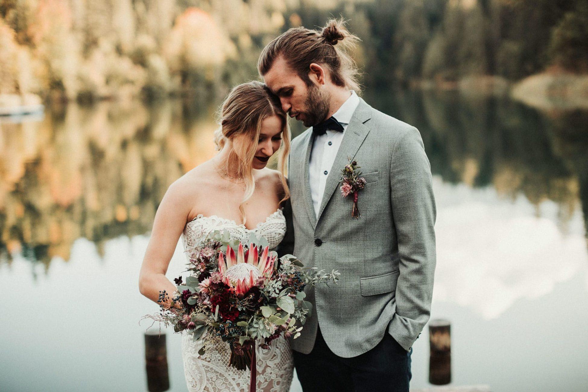 Hochzeitsfotograf Flims