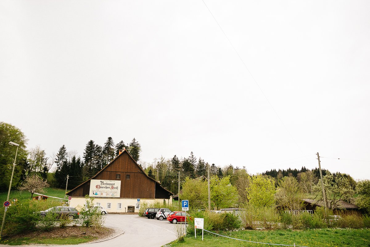 Hochzeit Pfäffikon Buchenegg