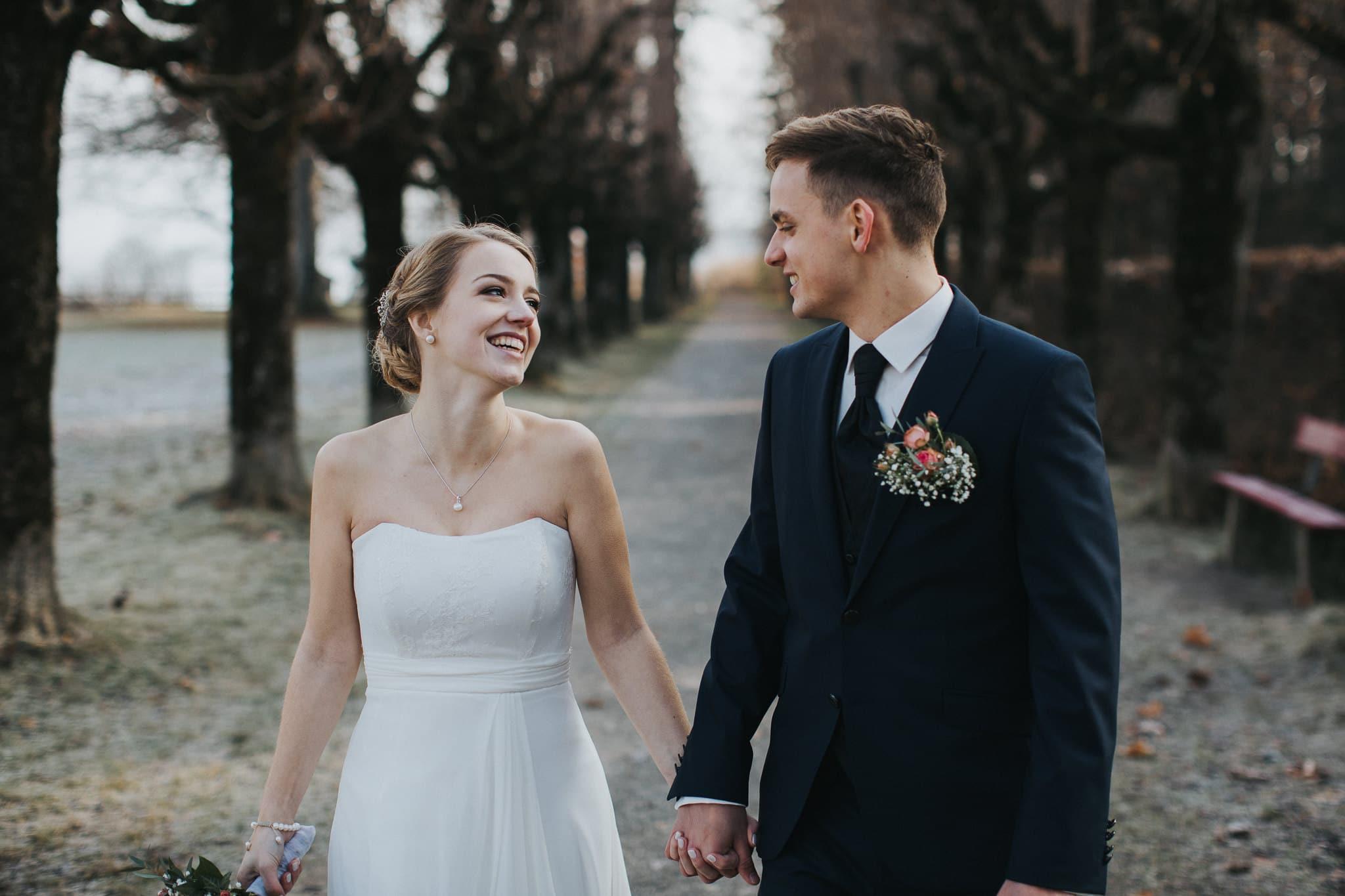 Hochzeit Bonstettepark